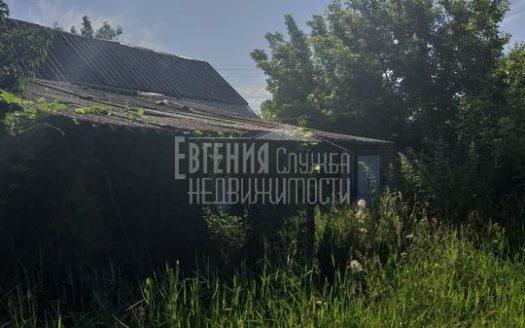 #17437 Продается Дом 8х8, 33сот., Лиманский р-н, с.Закотное, Вавилова