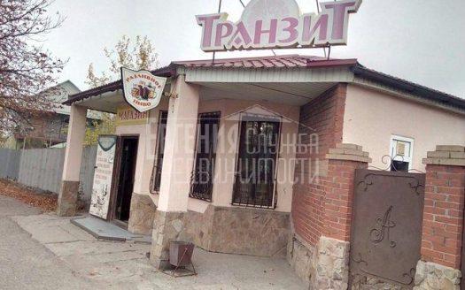 #19944 Сдается здание, Краматорск, Новый Свет, Актюбинская,